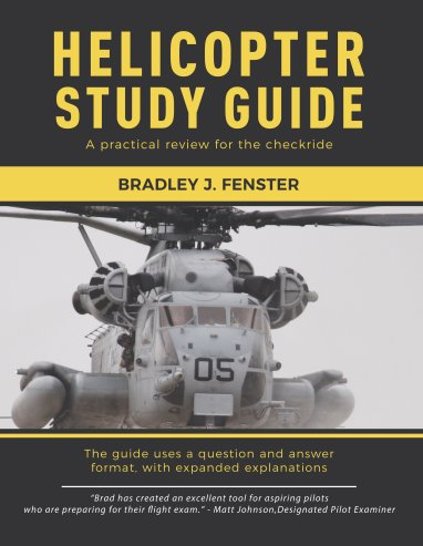 The Helicopter Study Guide Gover Photo